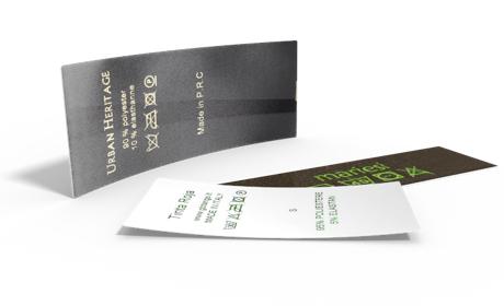 Cartellini personalizzati su etichettanome.it
